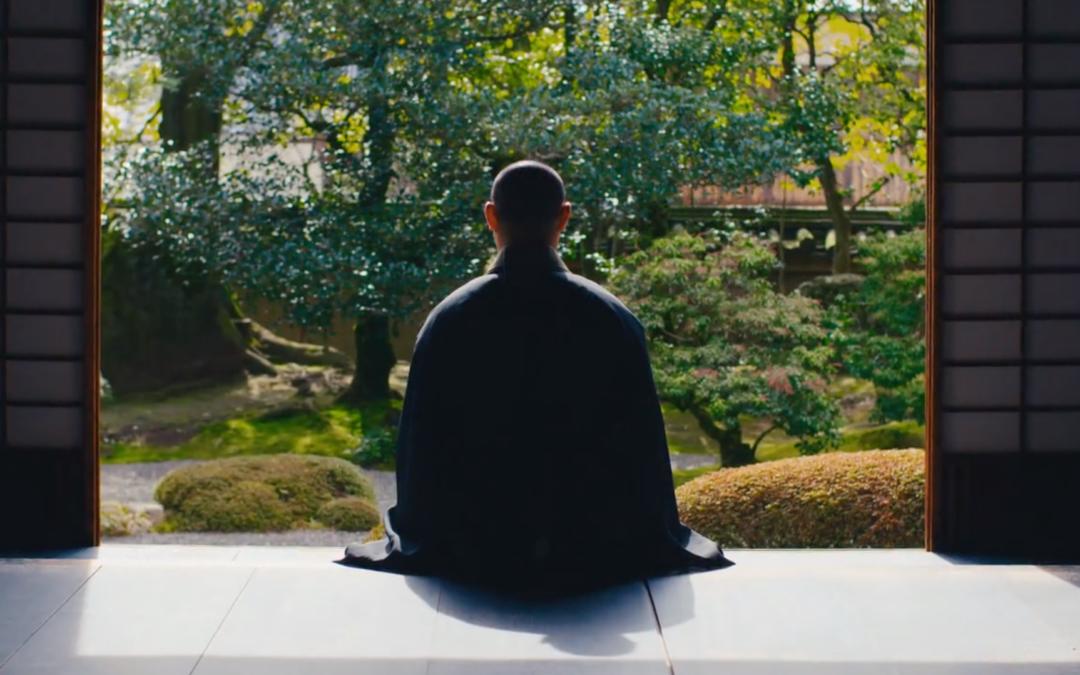 Japan National Tourism Organization – Be Zen In Japan