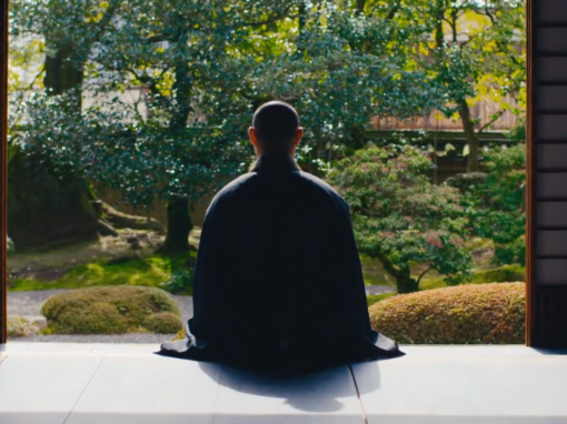 Japan National Tourism Organization – Be Zen In Japan