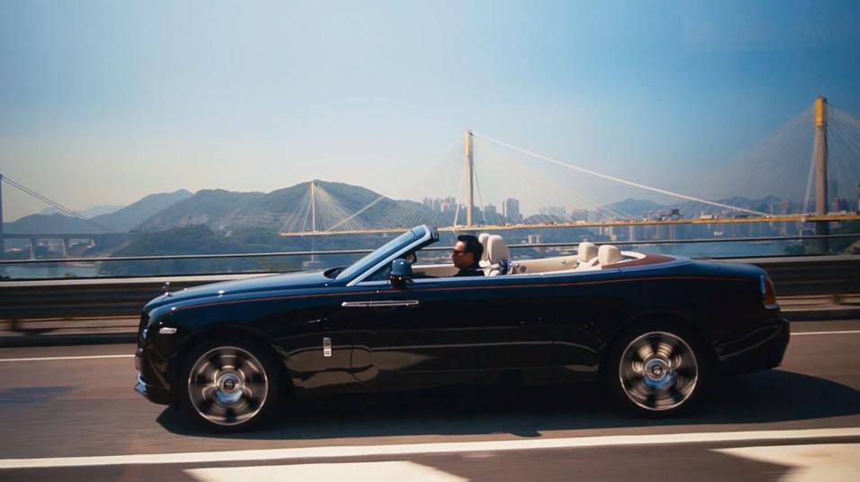 Rolls Royce Hong Kong – Steve Leung