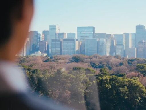 Mitsubishi Estate – My Marunouchi