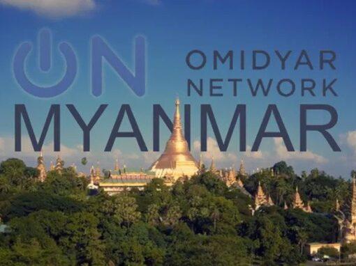 Omidyar Network – Myanmar